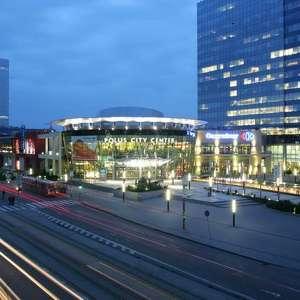Торговый центр Полюс