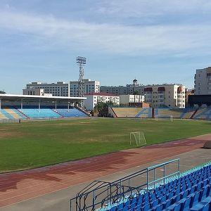 Стадион им. Х. М. Мунайтпасова