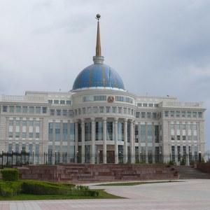 Aqorda Presidential Palace