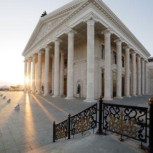 Астанинская опера