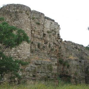 Замок Сент-Луис