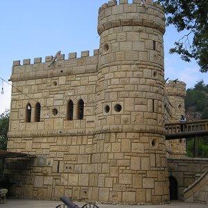 Замок Мусса