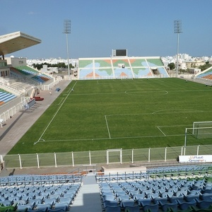 Стадион Аль-Сиб