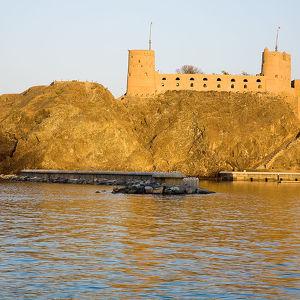 Форт Аль Джалали