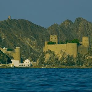 Форт Аль-Мирани