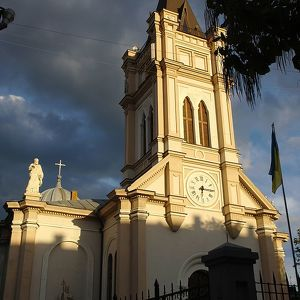 Assumption of the Blessed Virgin Mary Cathedral
