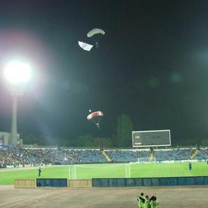 Спортивный республиканский комплекс «Локомотив»