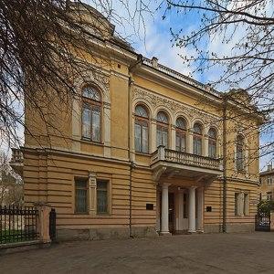 Художественный музей Симферополя