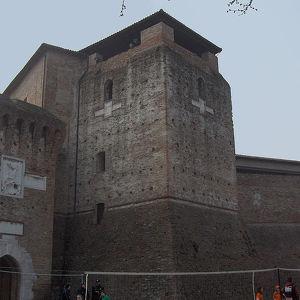 Замок Сисмондо