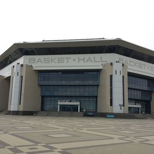 Basket-Hall Krasnodar