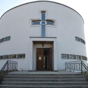 St. Liborius Church