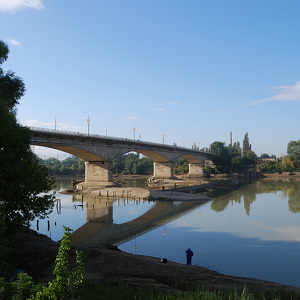 Yablonovsky Bridge