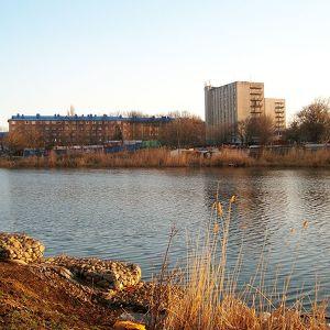 Komsomolsky (microdistrict of Krasnodar)