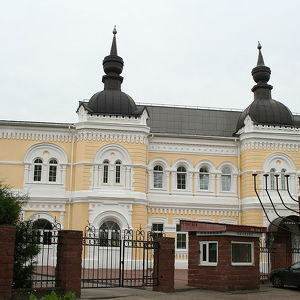 Nizhny Novgorod Synagogue
