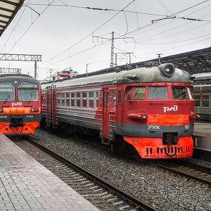 Nizhny Novgorod City Rail