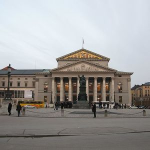 National Theatre Munich