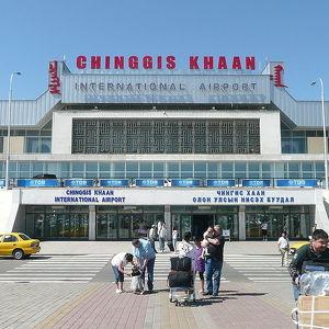 Chinggis Khaan International Airport