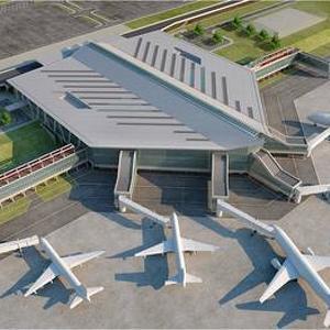 New Ulaanbaatar International Airport