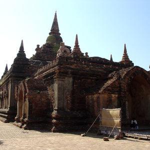 Храм Абеядана