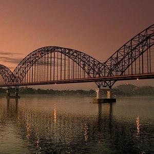 Мост Уаданабон