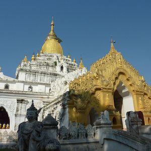 Пагода Кяуктауги