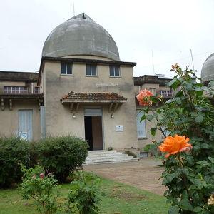 Argentine National Observatory