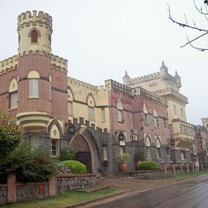 Отель El Castillo
