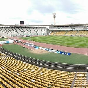 Стадион Марио Альберто Кемпеса
