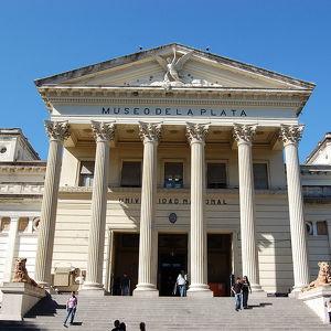 Музей Ла Плата
