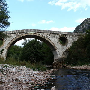 Козий мост