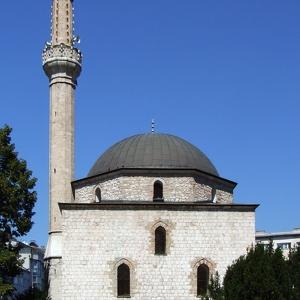 Мечеть Али-Паши