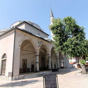 Мечеть Гази Хусрев-бея