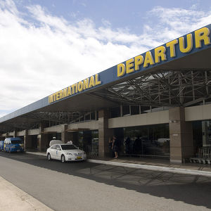 Nadi International Airport