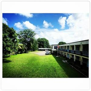 Колледж Бхавани Даял Арья