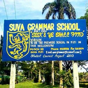 Suva Grammar School