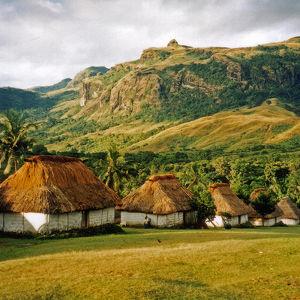 Bure (Fiji)