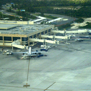 Cancún International Airport