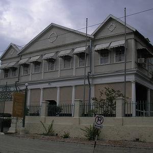 Hibbert House