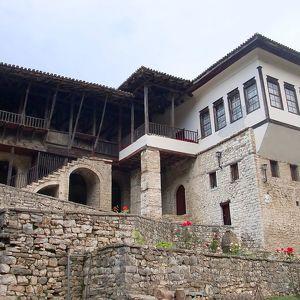 National Ethnographic Museum