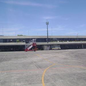 Ilhéus Jorge Amado Airport