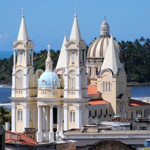 St. Sebastian Cathedral