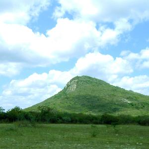 Serra da Boa Vista