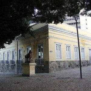 Palácio da Luz