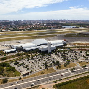 Pinto Martins – Fortaleza International Airport
