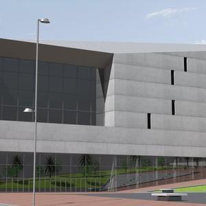 Gran Canaria Arena