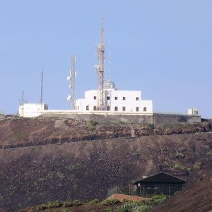 La Isleta Lighthouse