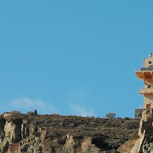 Punta del Castillete Lighthouse