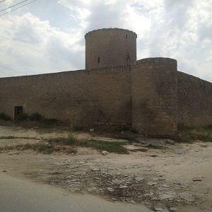Nardaran Fortress