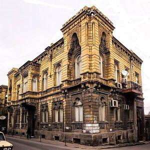 Agabala Guliyev's House