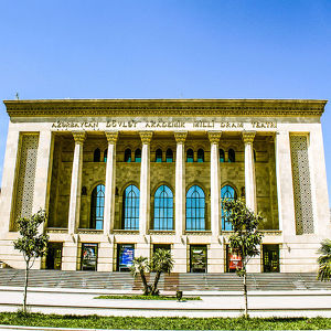 Azerbaijan State Academic National Drama Theatre